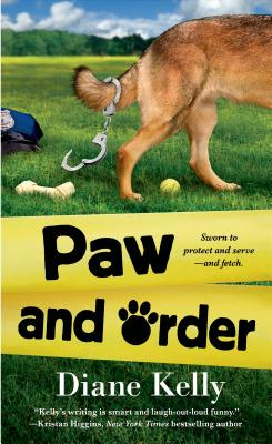 Image for Paw and Order (Paw Enforcement Novel)