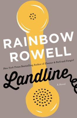 Image for Landline **SIGNED 1st Edition /1st Printing**