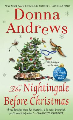 Image for The Nightingale Before Christmas (Meg Langslow Mysteries)
