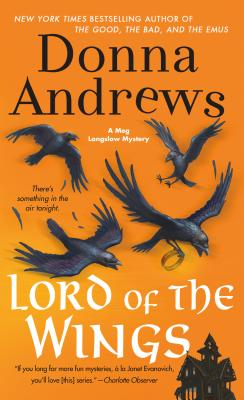 Image for Lord of the Wings: A Meg Langslow Mystery
