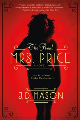 Image for Real Mrs. Price