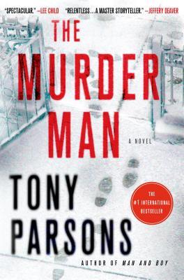 The Murder Man (Max Wolfe Novels)