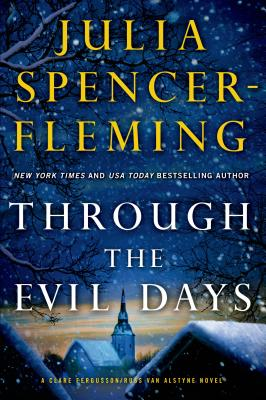 Image for Through the Evil Days: A Clare Fergusson and Russ Van Alstyne Mystery (Clare Fergusson and Russ Van Alstyne Mysteries)