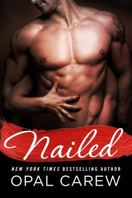 Image for NAILED