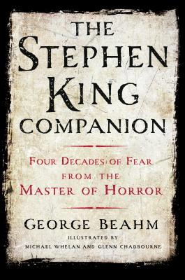 Image for The Stephen King Companion: Four Decades of Fear from the Master of Horror