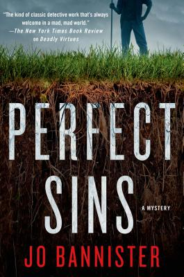 Image for Perfect Sins