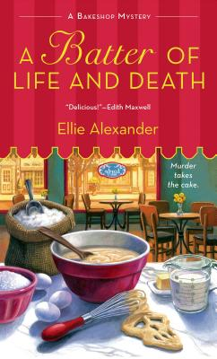 Image for Batter of Life and Death, A