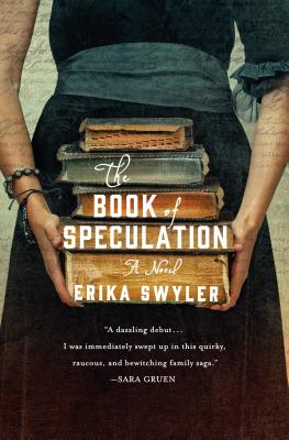 Image for The Book of Speculation