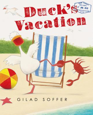 Image for Duck's Vacation