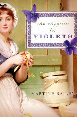 Image for An Appetite for Violets: A Novel