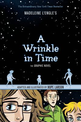 Image for A Wrinkle in Time: The Graphic Novel