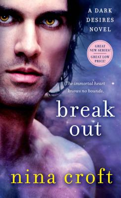 Image for Break Out (Dark Desires)