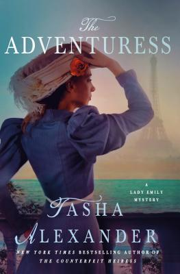 Image for ADVENTURESS, THE : A LADY EMILY MYSTERY ( LADY EMILY MYSTERIES #10 )