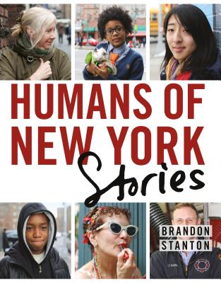 Image for Humans of New York : Stories
