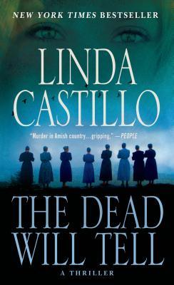 Image for The Dead Will Tell: A Kate Burkholder Novel