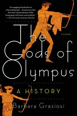 Image for GODS OF OLYMPUS