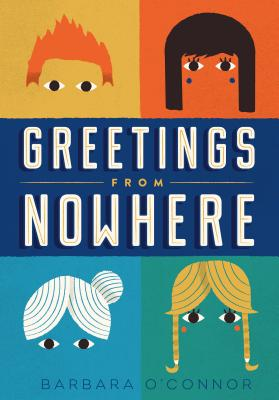Greetings from Nowhere, O'Connor, Barbara