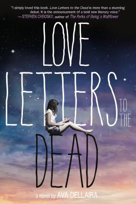 Image for Love Letters To The Dead