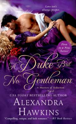 Image for A Duke but No Gentleman (Masters of Seduction)
