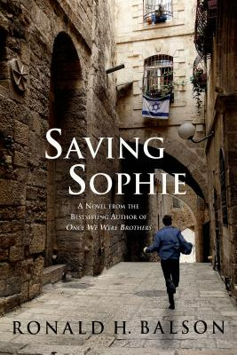 Image for Saving Sophie