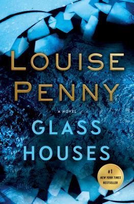 Image for Glass Houses: A Novel (Chief Inspector Gamache Novel)