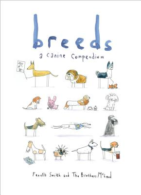 Image for Breeds: A Canine Compendium