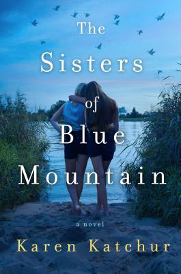 Image for The Sisters Of Blue Mountain