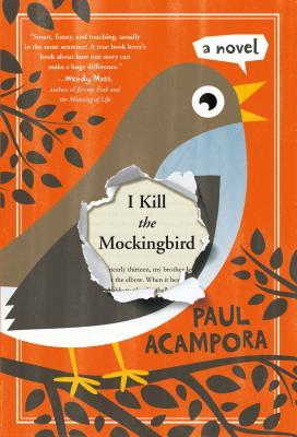 Image for I Kill the Mockingbird
