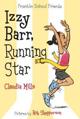 Image for Izzy Barr, Running Star (Franklin School Friends)