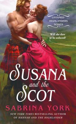 Image for Susana and the Scot