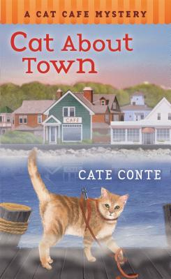 Image for Cat About Town