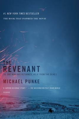 Image for The Revenant: A Novel of Revenge