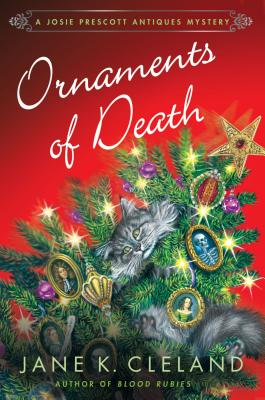 Image for Ornaments Of Death