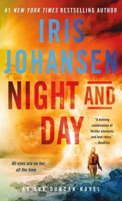 Image for Night and Day: An Eve Duncan Novel