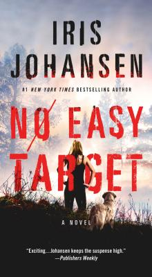 Image for No Easy Target