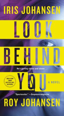 Image for Look Behind You