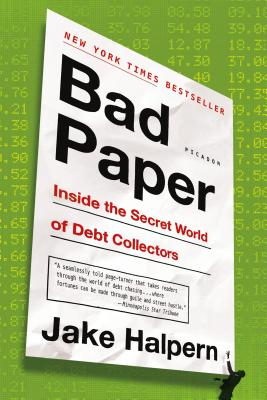 Image for Bad Paper