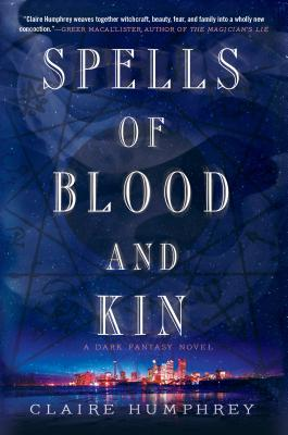 Image for Spells of Blood and Kin