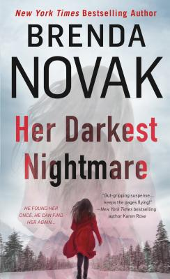 Image for Her Darkest Nightmare (Dr. Evelyn Talbot Novels)