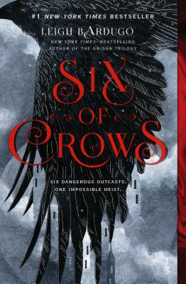 Image for SIX OF CROWS