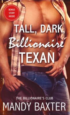 Image for Tall, Dark, Billionaire Texan