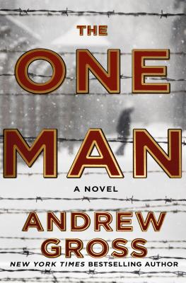 Image for The One Man A Novel