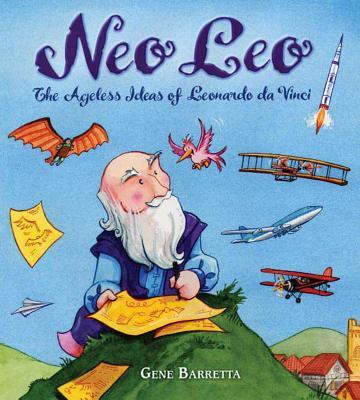 Image for Neo Leo: The Ageless Ideas of Leonardo da Vinci