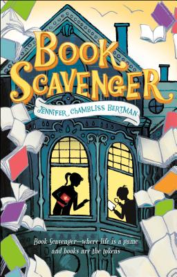 Image for Book Scavenger