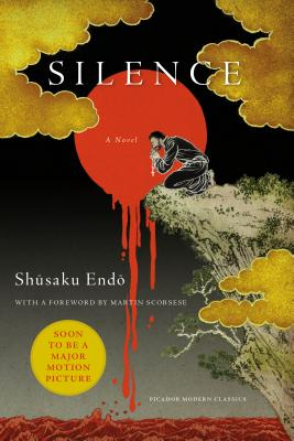 Silence: A Novel, Shusaku Endo
