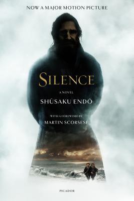 Image for Silence (Mti) (Picador Classics)