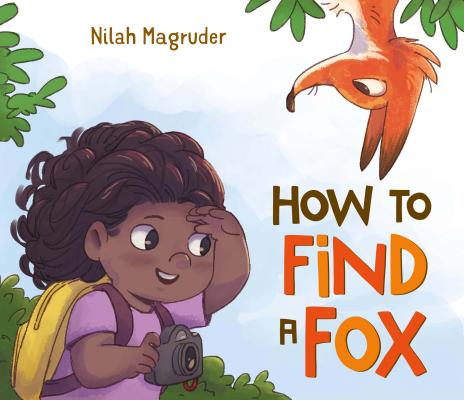 Image for How to Find a Fox