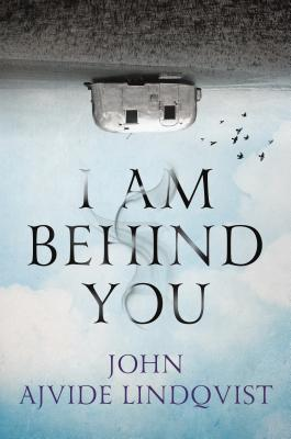Image for I AM BEHIND YOU