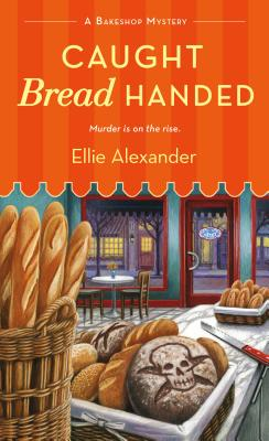 Image for Caught Bread Handed (A Bakeshop Mystery)