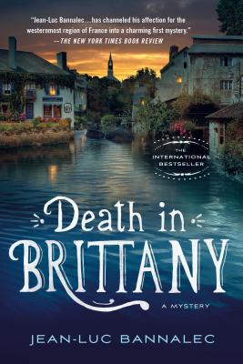 Image for Death in Brittany: A Mystery